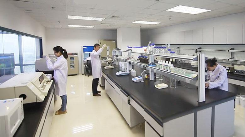 泓宝科技-研发中心