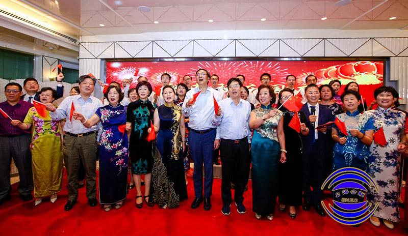 泓宝科技董事长邹国忠被评为上海企业联合会2020年会员活动积极分子9