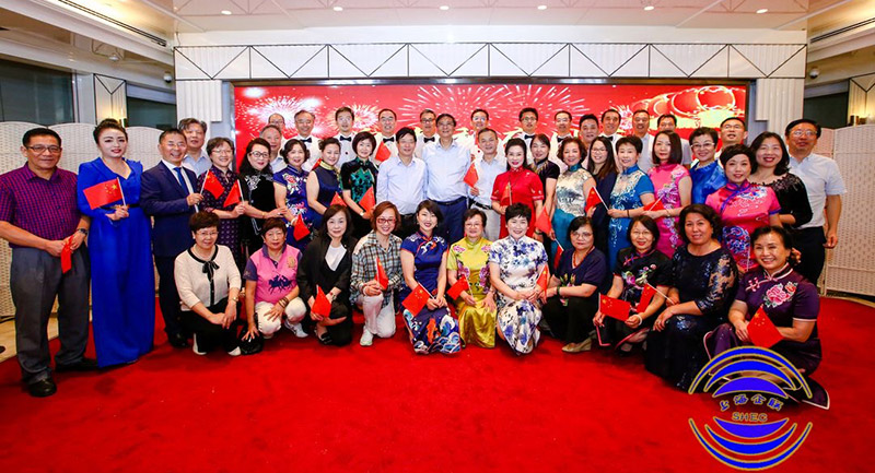 泓宝科技董事长邹国忠被评为上海企业联合会2020年会员活动积极分子10