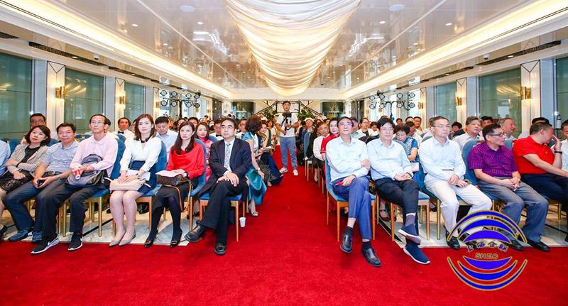 泓宝科技董事长邹国忠被评为上海企业联合会2020年会员活动积极分子2