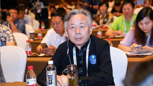 泓宝科技董事长邹国忠先生受邀参加2019京交会