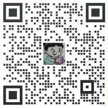 赵一峰微信二维码