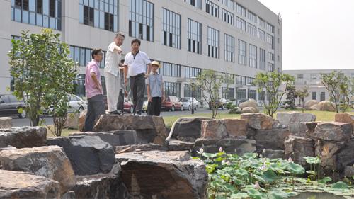 泓宝科技-水环境工程指的是什么