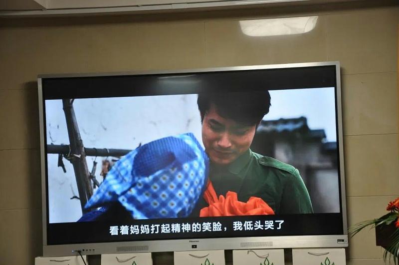 """5-1、《妈妈的大灶台 农家的""""三大碗""""》故事视频片段"""